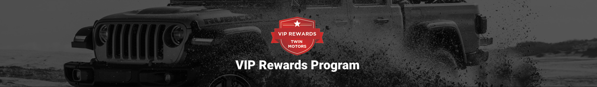 VIP Rewards Featured Image