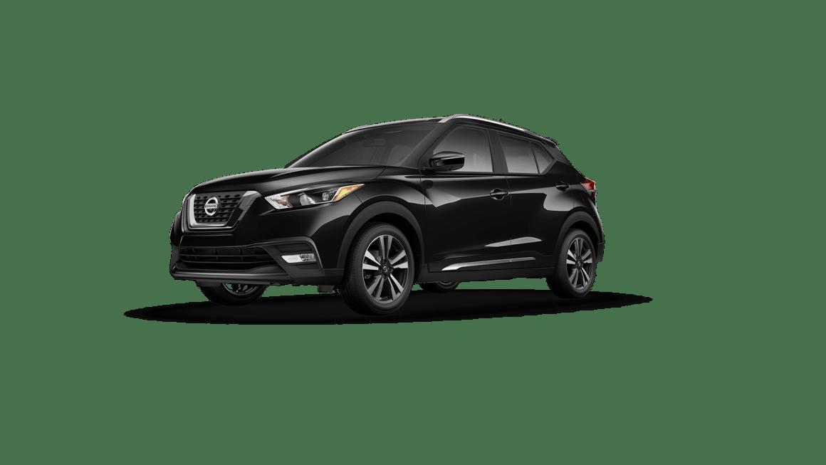 2020 Nissan Kicks by Fowler Nissan