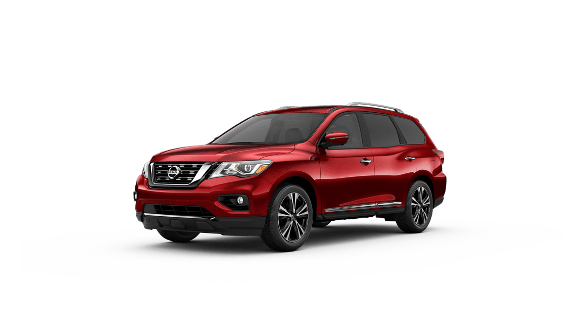 2020 Nissan Pathfinder by Fowler Nissan