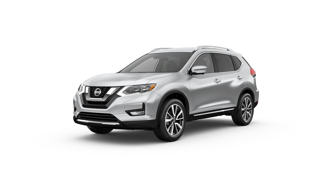 2020 Nissan Rogue by Fowler Nissan
