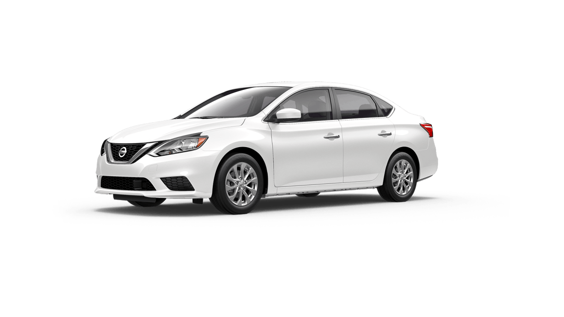 2020 Nissan Sentra by Fowler Nissan