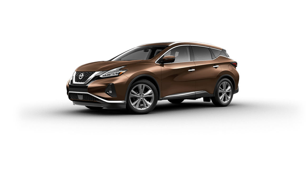 2020 Nissan Murano by Fowler Nissan
