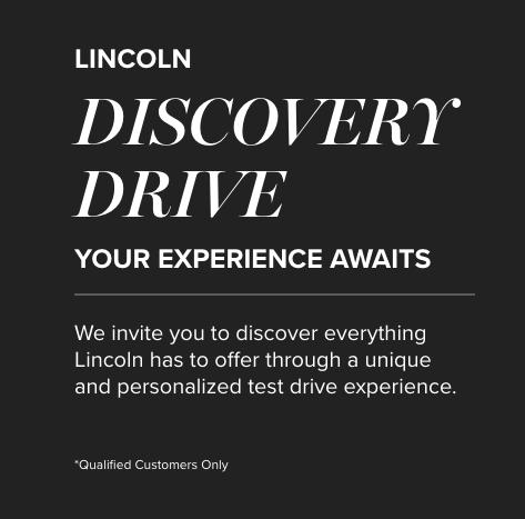 Lincoln banneer