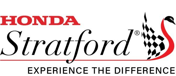 Stratford Honda Logo