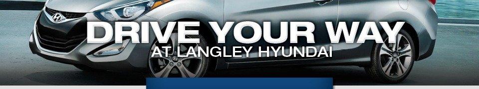 Blue Hyundai Elantra Coupe for sale