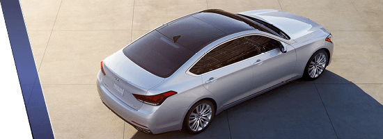2015 Hyundai Genesis 5.0 Ultimate Car Langley BC