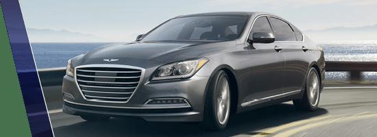 2015 Hyundai Genesis 5.0 Ultimate Langley BC