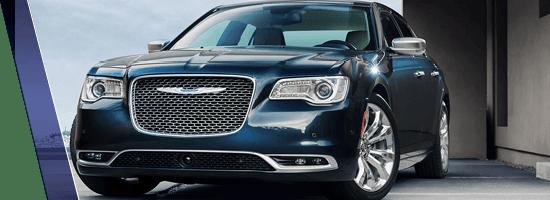 Used Chrysler 300
