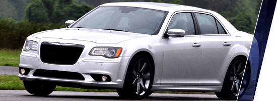 Used Chrysler 300 in Surrey, BC
