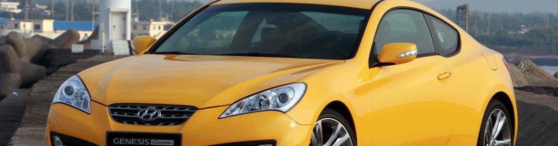 2008 Hyundai Genesis Coupe
