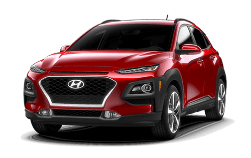 red Hyundai SUVs near Port Moody
