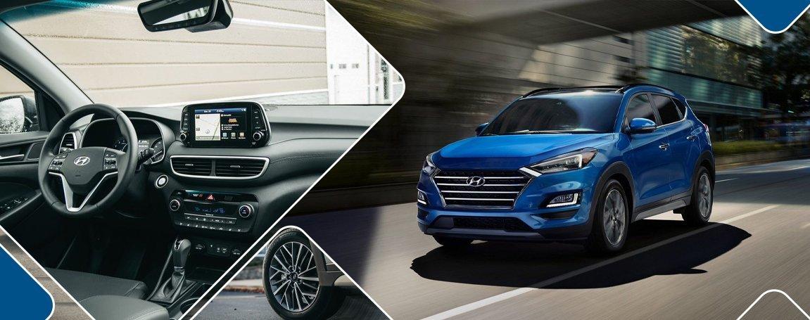 2021 Hyundai Tucson Review