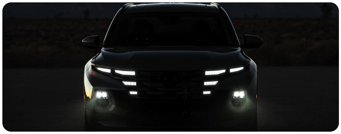 See a 2022 Santa Cruz SUV Today