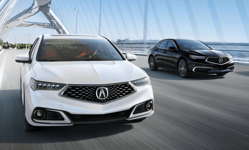 Acura TLX For Sale In Moncton, NB