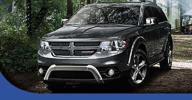 grey Dodge Journey for sale