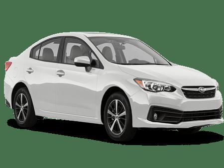 2020 Subaru Impreza by Rally Subaru