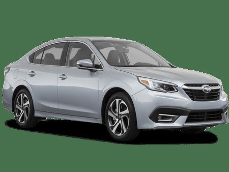 2020 Subaru Legacy by Rally Subaru