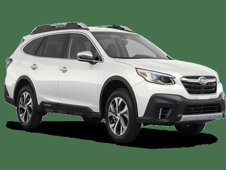 2020 Subaru Outback by Rally Subaru
