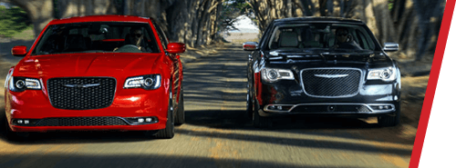 Used Chrysler 300 for Sale in Surrey