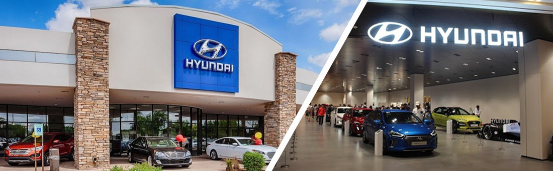 Used Hyundai Dealerships in Surrey - Basant Motors