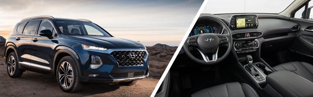 Used Hyundai SUV available in Surrey - Basant Motors
