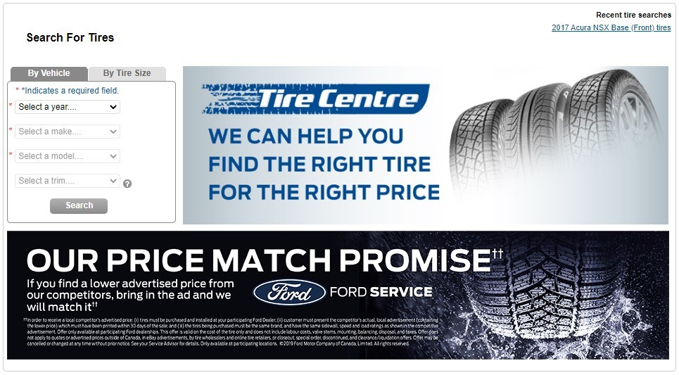 Find the Right Tires At The Right Price Here
