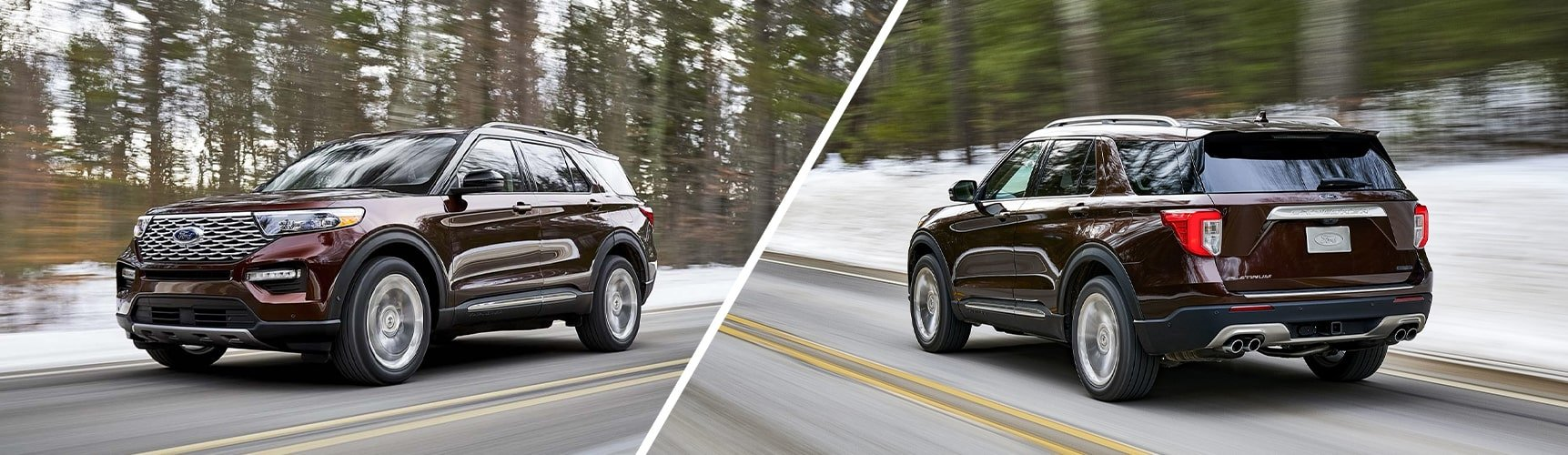 2020 Ford Explorer | Exterior Style