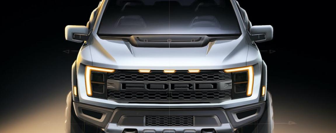 New Design - 2021 F-150