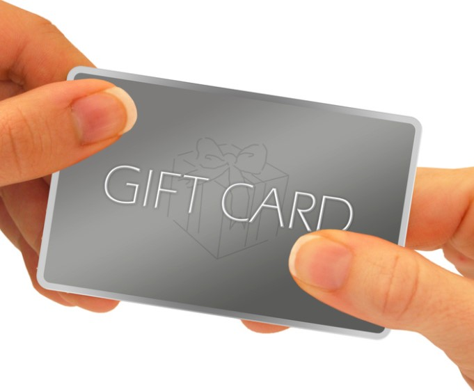 refer a friend and receive a gift card