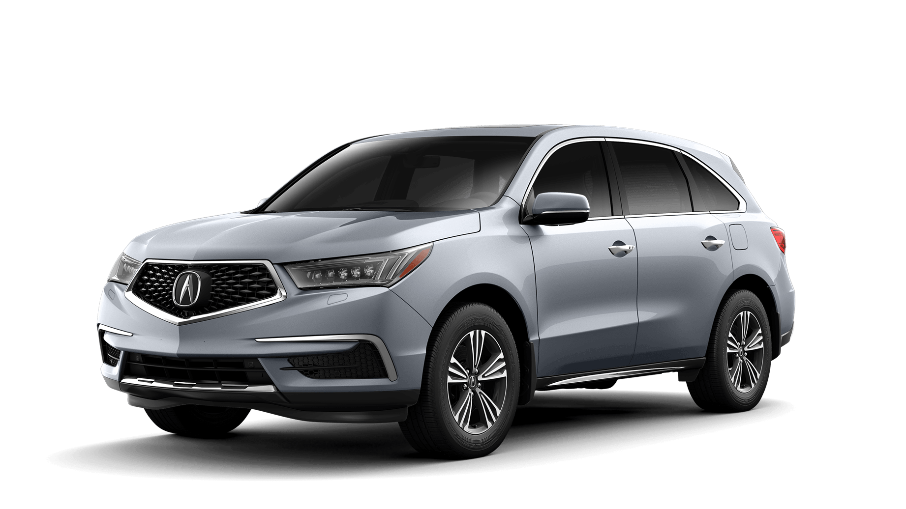 2017 Acura MDX at your local Acura Dealership located near New Westminster
